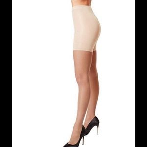 NIB SPANX Firm Believer Sheers S4 Size B